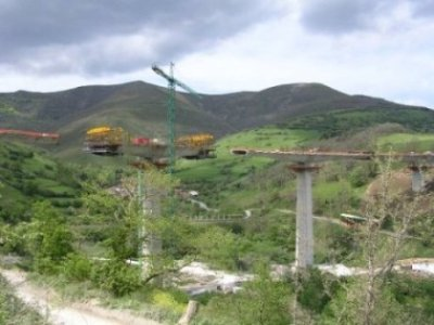 Viaducto de Pujayo