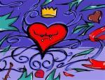 San valentín, día de los enamorados