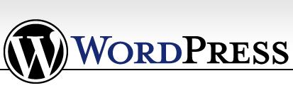Logo de WordPress