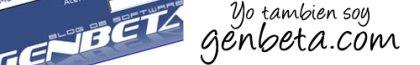 Yo también soy Genbeta