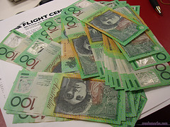 Dinero y billetes