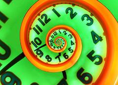 La espiral del tiempo