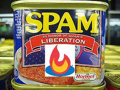 Feedburner facilitando el trabajo a los spammers