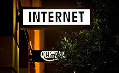 Calle Internet