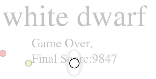 Jugar a White Darf