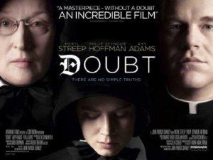 Philip Seymour Hoffman en la duda