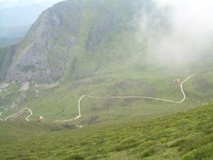 Camino de Bejes a Cabañes