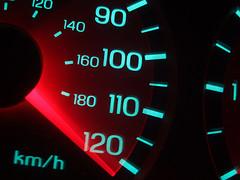 Velocidad Inalcanzables